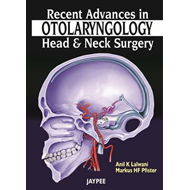 Recent Advances in Otolaryngology - Head and Neck Surgery (BOK)