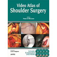 Video Atlas of Shoulder Surgery (BOK)