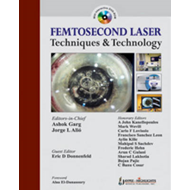 Femtosecond Laser Techniques and Technology (BOK)