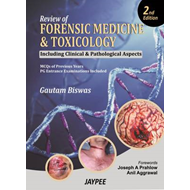 Review of Forensic Medicine and Toxicology (BOK)