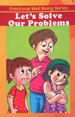 Lets Solve Our Problems (BOK)