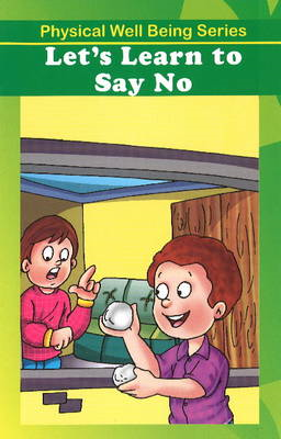 Let's Learn to Say No (BOK)