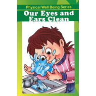Our Eyes & Ears Clean (BOK)