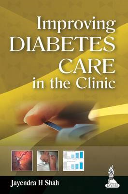 Improving Diabetes Care in the Clinic (BOK)