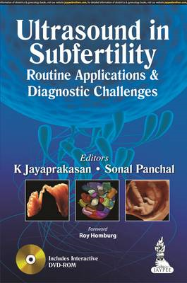 Ultrasound in Subfertility (BOK)