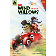 The Wind in the Willows (BOK)