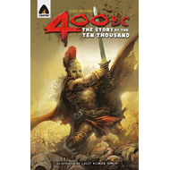 400 BC: The Story of the Ten Thousand (BOK)