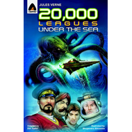 20,000 Leagues Under the Sea (BOK)