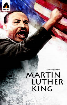 Martin Luther King Jr.: Let Freedom Ring (BOK)