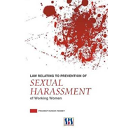 Law Relating to Prevention of Sexual Harassment of Working W (BOK)