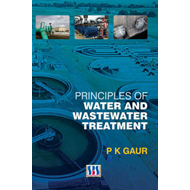 Principles of Water and Wastewater Treatment (BOK)