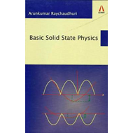 Basic Solid State Physics (BOK)