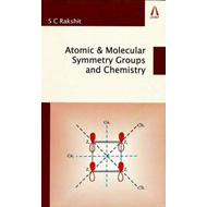 Atomic & Molecular Symmetry Groups and Chemistry (BOK)