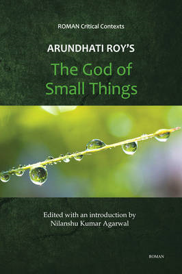 Arundhati Roy's 'The God of Small Things' (BOK)
