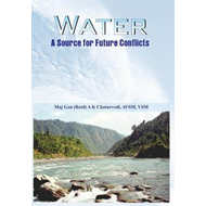 Water: A Source for Future Conflicts (BOK)