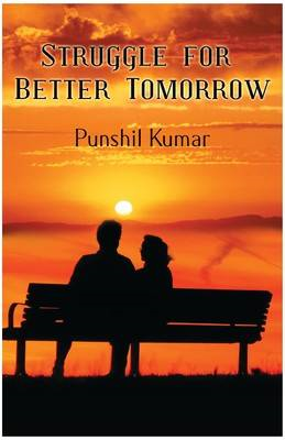 Struggle for Better Tomorrow (BOK)