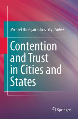 Contention and Trust in Cities and States (BOK)