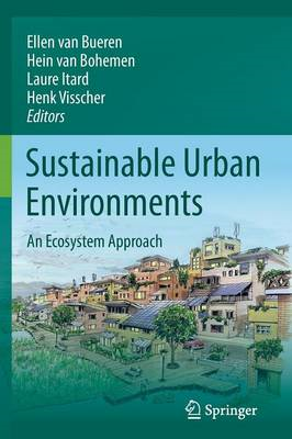 Sustainable Urban Environments (BOK)