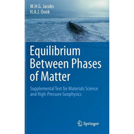 Equilibrium Between Phases of Matter (BOK)
