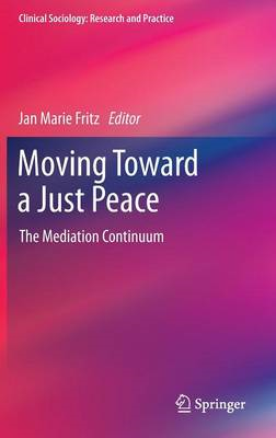 Moving Toward a Just Peace (BOK)