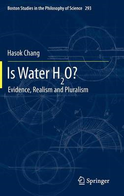 Is Water H2O? (BOK)