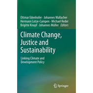Climate Change, Justice and Sustainability (BOK)