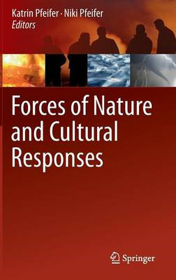 Forces of Nature and Cultural Responses (BOK)