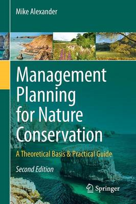 Management Planning for Nature Conservation (BOK)