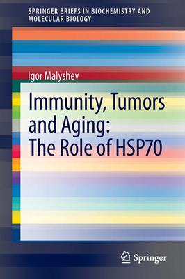 Immunity, Tumors and Aging: The Role of HSP70 (BOK)
