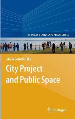 City Project and Public Space (BOK)