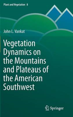 Vegetation Dynamics on the Mountains and Plateaus of the Ame (BOK)