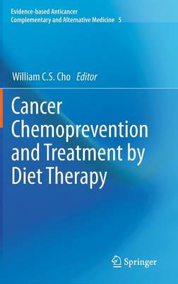 Cancer Chemoprevention and Treatment by Diet Therapy (BOK)