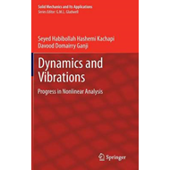 Dynamics and Vibrations (BOK)