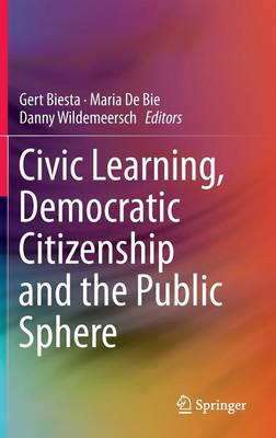 Civic Learning, Democratic Citizenship and the Public Sphere (BOK)