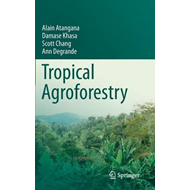 Tropical Agroforestry (BOK)