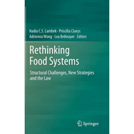 Rethinking Food Systems (BOK)