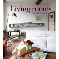Living Rooms: Trends & Tradition (BOK)