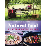 Natural Food That Makes You Happy (BOK)