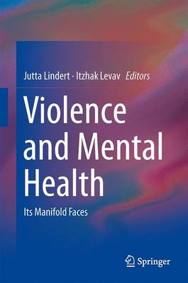 Violence and Mental Health (BOK)