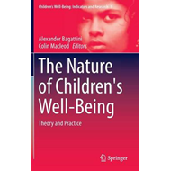 Nature of Children's Well-Being (BOK)