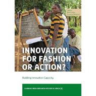 Innovation for Fashion or Action? (BOK)