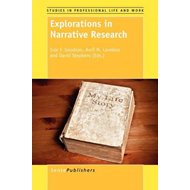 Explorations in Narrative Research (BOK)