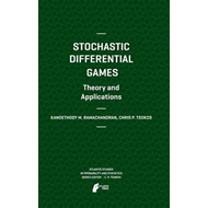 Stochastic Differential Games: Theory and Applications (BOK)