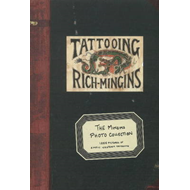 Tattooing Rich-Mingins (BOK)