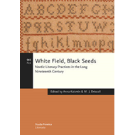 White Field, Black Seeds (BOK)