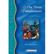 The Three Musketeers: Best Seller Readers: Level 4 (BOK)