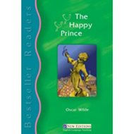 The Happy Prince: Best Seller Readers: Level 1 (BOK)