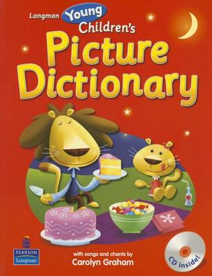 Longman Young Children's Picture Dictionary (BOK)