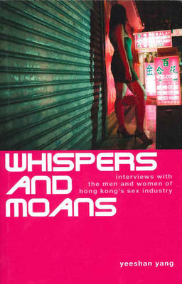 Whispers and Moans (BOK)