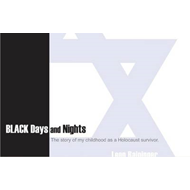 Black Days and Nights (BOK)